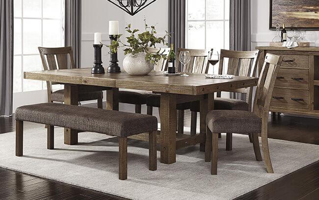 Attrayant Michaelu0027s Fine Furniture
