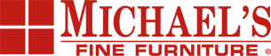 Michael's Fine Furniture Logo