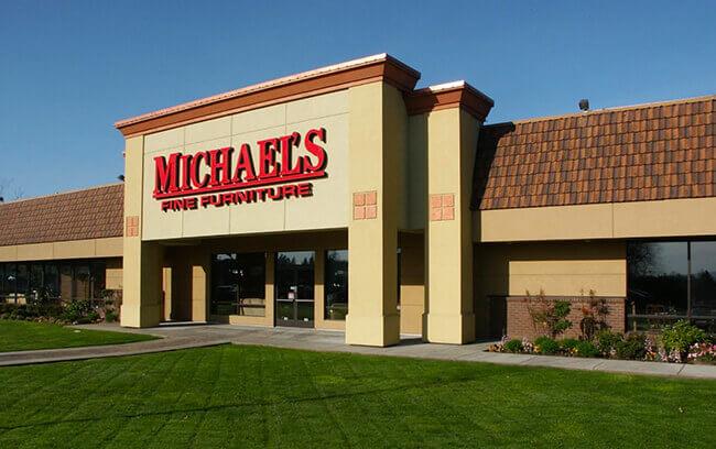 About Us Michael S Fine Furniture, Michael S Fine Furniture Portland Or 97230
